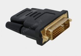Adapter wtyk DVI/gn. HDMI economic