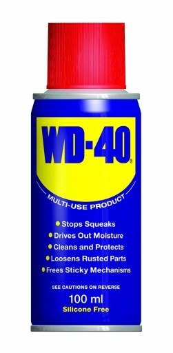 PREPARAT WD-40 SPRAY 100ML