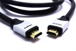 KABEL HDMI 1.4 VITALCO HDK54 FULL HD HIGH SPEED 6M
