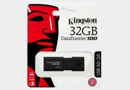 Pamięć Kingston 32GB USB 3.0